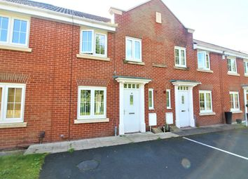 Thumbnail Terraced house for sale in Kelstern Close, Bolton
