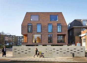 Peckham Rye, London SE15. 2 bed flat for sale