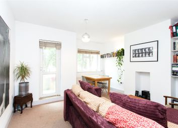 Thumbnail 3 bed flat to rent in Petiver Close, Frampton Park Road, London