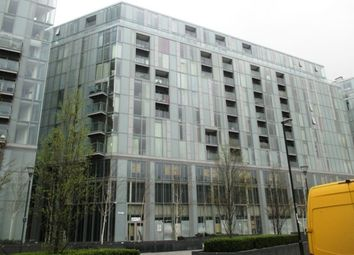 Thumbnail 2 bed flat for sale in Dancers Way, London
