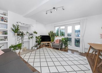 Thumbnail 2 bed maisonette for sale in Ivy Road, Brockley, London