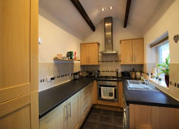 Thumbnail 2 bed terraced house for sale in Manchester Road, Tintwistle, Glossop