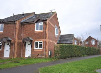 Thumbnail 2 bed semi-detached house for sale in Thomas Hardy Close, Sturminster Newton