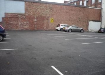 Thumbnail 1 bedroom parking/garage to rent in Wright Street, Hull