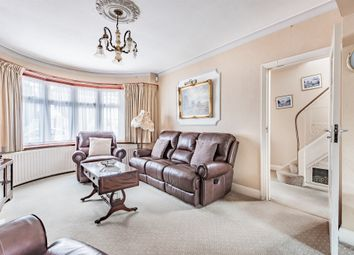 3 bed semi-detached house for sale in Kenver Avenue, North Finchley, London N12