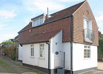 Thumbnail 2 bedroom property for sale in The Duck House, Duck Lane, Midhurst