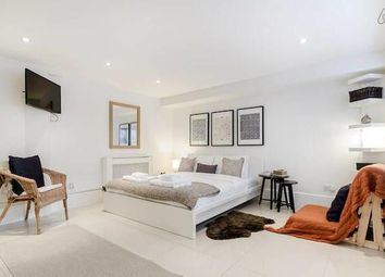 Thumbnail Studio to rent in Blenheim Terrace, St Johns Wood NW8,