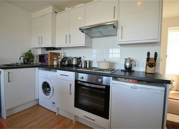 Thumbnail 4 bed flat to rent in Penvale Crescent, Penryn