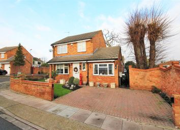 Thumbnail 4 bed property for sale in Milford Close, London