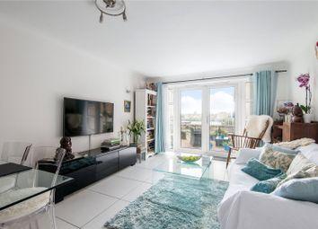 Thumbnail 2 bed flat for sale in Atlantic Wharf, 2 Jardine Road