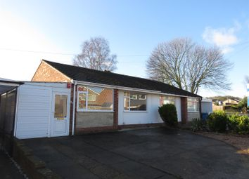 Thumbnail 2 bed semi-detached house for sale in Windsor Road, Carlton-In-Lindrick, Worksop