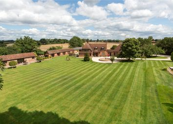 Thumbnail 4 bedroom detached house for sale in Long Lane, Wistow, Selby