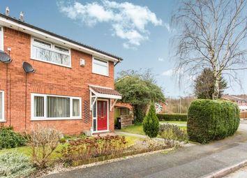 Thumbnail 3 bed semi-detached house for sale in Palliser Close, Birchwood, Warrington, Cheshire