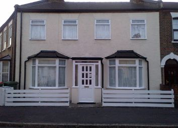Thumbnail 5 bedroom terraced house to rent in Adine Road, Plaistow, London, Greater London
