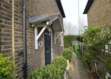 Thumbnail 2 bed semi-detached house for sale in Staines Road East, Sunbury-On-Thames, Surrey