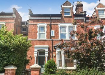 Thumbnail 1 bed flat to rent in Crouch Hall Road, London