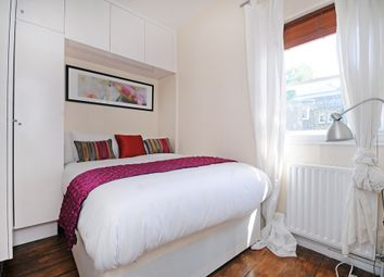 Thumbnail 1 bedroom flat to rent in Orsett Terrace, Bayswater, London