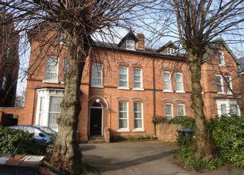 Thumbnail 2 bed flat to rent in York Road, Edgbaston, Birmingham