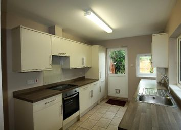 Thumbnail 2 bedroom terraced house to rent in Queens Avenue, Watford