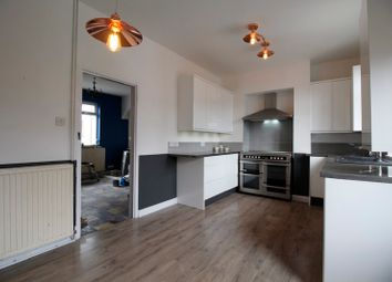 Thumbnail 2 bed terraced house for sale in Midland Terrace, Chesterfield, Derbyshire