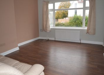Thumbnail 2 bed maisonette to rent in Broadmead Road, Essex
