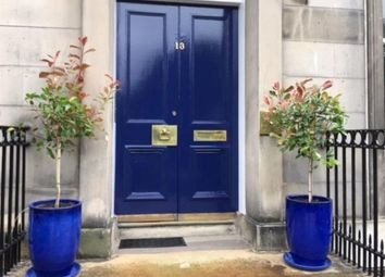 Thumbnail 2 bed flat to rent in Carlton Terrace, New Town, Edinburgh