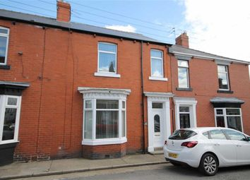 Thumbnail 3 bed terraced house for sale in Grey Street, Crook, Co Durham