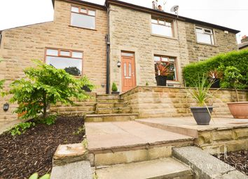 Thumbnail 4 bed semi-detached house for sale in Edgeside Lane, Waterfoot, Rossendale