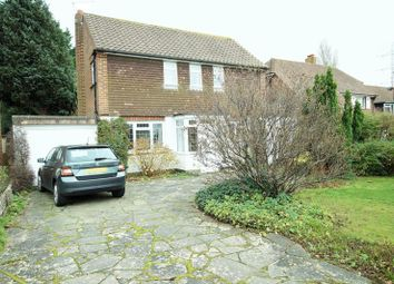 Thumbnail 3 bed detached house for sale in Cams Bay Close, Fareham
