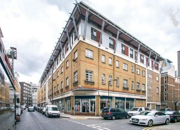 Thumbnail 1 bed flat to rent in Plumbers Row, Aldgate East