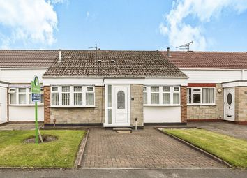 Thumbnail 2 bed bungalow for sale in Fairview Close, Ashton-In-Makerfield, Wigan
