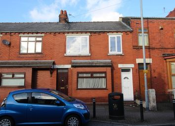 Thumbnail 3 bed flat for sale in Halton View Road, Widnes