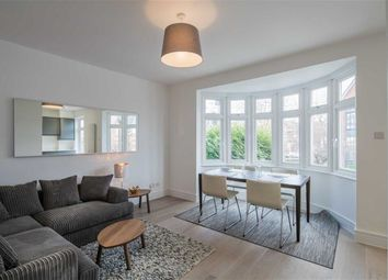Thumbnail 3 bedroom flat for sale in Robson Avenue, Willesden, London