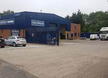 Thumbnail Light industrial to let in Unit 8 Glebe Farm, Rugby