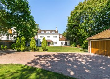 5 bed detached house for sale in Birchwood Grove Road, Burgess Hill, West Sussex RH15
