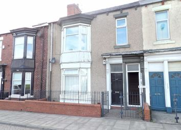 Thumbnail 3 bedroom flat for sale in Dean Road, South Shields