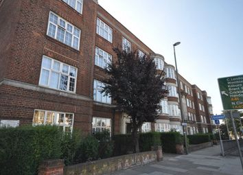 Thumbnail 2 bed flat to rent in Quadrant Close, The Burroughs, London