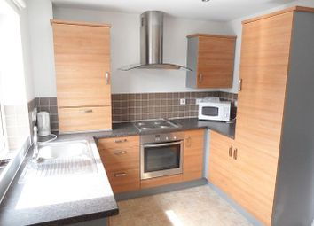 Thumbnail 2 bedroom flat to rent in The Halcyon, Ashbourne Road, Derby