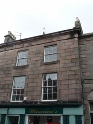 Thumbnail 2 bed flat to rent in Church Street, Berwick Upon Tweed, Northumberland
