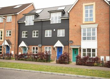 Stadium Approach, Aylesbury HP21. 3 bed property