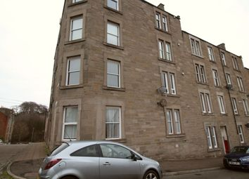 Thumbnail 3 bed flat for sale in Black Street, Dundee