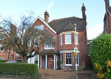 Thumbnail 2 bedroom flat for sale in Boyne Park, Tunbridge Wells