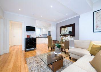 Thumbnail 2 bedroom flat to rent in Kinnerton Yard, London
