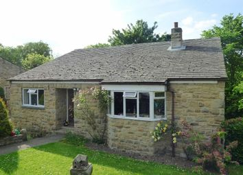 Thumbnail 4 bed detached bungalow for sale in Tunstall, Richmond