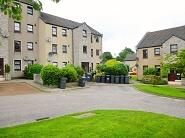 Thumbnail 2 bed flat to rent in Hutcheon Low Place, Aberdeen