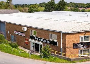 Thumbnail Light industrial to let in Unit 1, Hooton Trading Estate, Hooton Road, Wirral, Merseyside