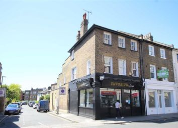 Thumbnail 2 bed flat to rent in Barnes High Street, Barnes