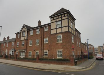 Thumbnail 2 bed flat for sale in Creed Way, West Bromwich