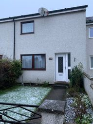 Thumbnail Terraced house to rent in Forest Way, Huntly