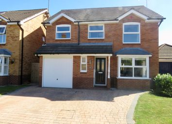 Thumbnail 5 bed detached house for sale in Watendlath Close, West Bridgford, Nottingham